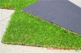 Искусственная лужайка для Landscaping произведенный Моноволокном Пряжей