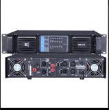 Amplificador de energía del modo de la conmutación de canal 4