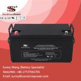 深いサイクルによって密封される手入れ不要のSolar Energyゲル電池12V 65ah