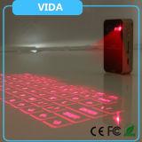 Drahtlose Bluetooth Luft-Laser-virtuelle Tastatur für Tastatur des Handy-Tablette PC Laptop-/Laser