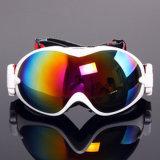 Lentille antibrouillard de sports de Revo-Enduit du PC Izh028 pour des glaces/lunettes de ski