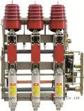 Tipo interruptor de la CA Fzn25 de rotura de carga de alto voltaje de interior del vacío de 12kv con el fusible