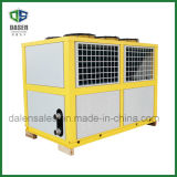 воздух охладителя воды пластичной индустрии 30HP охлаженный водой к охладителю воды