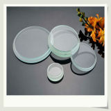 Coperchio chiaro di vetro personalizzato di vetro di buona qualità di Bolipai/coperchio della lampada