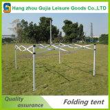 Kundenspezifischer Druck-faltbares Stern-Zelt für im Freienförderung
