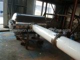 Jh Hihg Efficient Factory Price Stainless Steel Solvent Acetonitrile Ethanol Álcool Distillery Equipments Industrial Distillation Column
