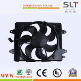 80W 12V Electric Refrigeration Exhaust Cooling Fan met 330mm Diameter