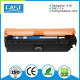 Cartucho de toner compatible de la alta calidad Ce741A para el HP