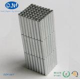Kundenspezifisches Permanent Cylinder NdFeB/Neodymium Magnet mit RoHS