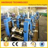 自動熱いすくいは溶接された管機械ステンレス鋼の管のフランジの溶接機に電流を通した