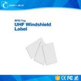 De lange Markering van het Windscherm van Ucode van de Vorm van de Lezing Afstand Aangepaste UHF