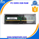 Unbuffered 128mbx8 16c Ett Chip DDR2 2GB RAM
