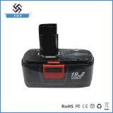 Batería 19.2V 2.0ah 130279005 de la herramienta eléctrica del artesano taladro sin cuerda 315.115410 11541
