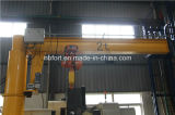 Großhandelshighquality Warehouse 360rotation Lifting Weight 2 Ton Jib Crane