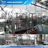 Strumentazione di riempimento automatica dell'acqua gassosa