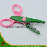 """"""" O ofício da qualidade 5.5 superior Scissors as tesouras da escola (HAJ-102)"""