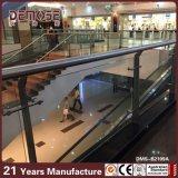 Hipermercado Corredor de vidrio Barandilla de seguridad (DMS-B2109)