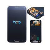 Handy LCD-Touch Screen für Mininoten-Bildschirmanzeige Samsung-S5