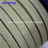 Direkt verstärkte reine PTFE/Teflon Flansch-Verpackung des Hersteller-Zubehör
