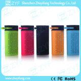 3 в 1 дикторе Bluetooth электрофонаря карточки TF с креном силы FM (ZYF3058)