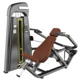 Aptidão Equipment Gym Equipment Commercial Shoulder Press para Body Building