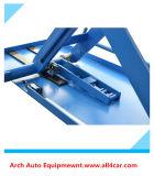 O equipamento de levantamento da garagem da grua do carro Scissor o elevador do carro (AAE-SS330)