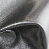 家具のための卸し売り高性能総合的なPUの織物の革