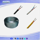Fiberglas Insulated und Sheathed E Type Thermocouple Compensation Wire