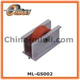 문과 Windows (ML-GS004)를 위한 알루미늄 롤러 폴리
