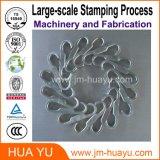 Carimbo Process das peças de metal da precisão do OEM