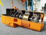 전기 트롤리 (BMER05-02S)를 가진 5ton 일본 전기 체인 호이스트