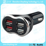 5V 1A/2.4A gab Port-Auto-Aufladeeinheit USB-4 aus (ZYF9116)