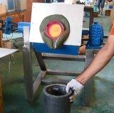 De kleine Verkoop van de Oven van de Inductie van de middelgroot-Frequentie van Fabriek