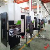 Dobladora hidráulica del CNC (PSH-40T/1500SP)