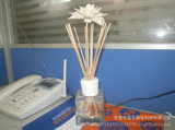 Toile en tissu naturel Reed Scent Fragrance Reed Diffuser Stick / Aroma Stick