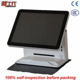 Кассовый аппарат экрана касания Hz-4680W с принтером получения