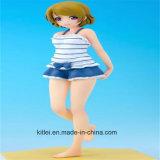 공장 도매 최신 판매 아기 비닐 귀여운 PVC 소녀 플라스틱 섹시한 인형