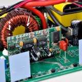 1200va Watt 12V/24V/48V Gleichstrom zu WS 110V/230V weg von Grid Pure Sine Wave Solar Power Inverter