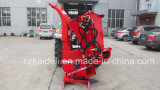 Hydraulic Feed 150mm Chipper One / Two Brackets Tracteur Wood Chipper