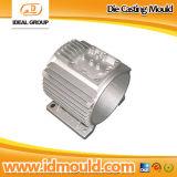 Алюминиевая прессформа заливки формы сплава магния цинка