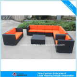 Patio Outdoor Furniture Outdoor Rattan Sofa
