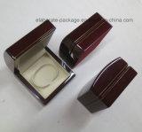 Glatter hölzerner Armband-Uhr-Mahagonikasten