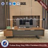 شعبيّة فولاذ ساق [ل] شكل حديثة مكتب طاولة ([هإكس-6م130])