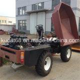 4WD 3tonsConcrete Plaats Dumper (SD30R)