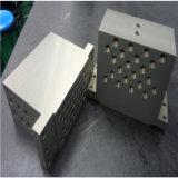 Peças de trituração do CNC, peças feitas à máquina OEM inoxidáveis da peça do aço
