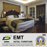 優秀なデザインホテルの寝室の家具大統領組(EMT-D1205)