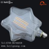 Ampoule neuve de filament de la forme DEL du modèle DIY