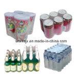 Macchinario dell'imballaggio dello Shrink dei 15 pacchetti