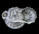 アルミニウム中国の専門の工場は自動車部品のためのダイカストを