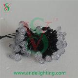 Zeichenkette-Kugel-Leuchte-Kristalldiamant-Zeichenkette-Leuchte-Dekoration-Leuchte